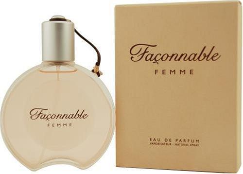 Faconnable Femme Eau de Parfum Spray 50ml