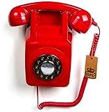 GPO GPO746WM Red