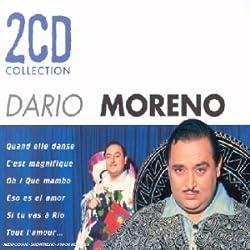 Coffret 2 CD : Dario Moreno