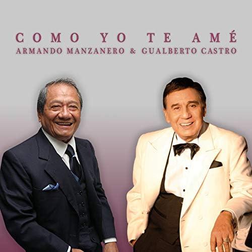 Gualberto Castro & Armando Manzanero