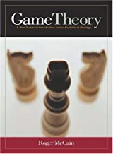 Game Theory: A Non-Technical Introduction to the Analysis of Strategy