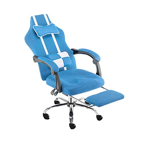 JISHIYU-Q Bürostuhl Computer Stuhl,...