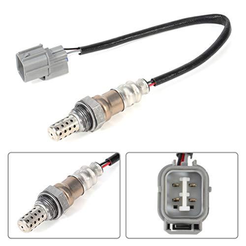 ECCPP 234-4099 SG336 O2 Oxygen Sensor, Upstream Fit for Acura CL 1997-1999 2001-2003, for Acura TL 2000-2003, for Honda Accord 1998-2002, for Honda Civic 1992-2003, for Honda Odyssey 1999-2004