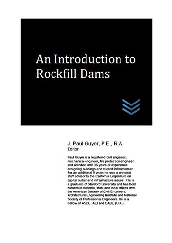 An Introduction to Rockfill Dams
