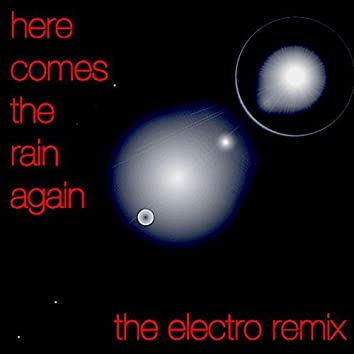 Here Comes the Rain Again-Re Mix