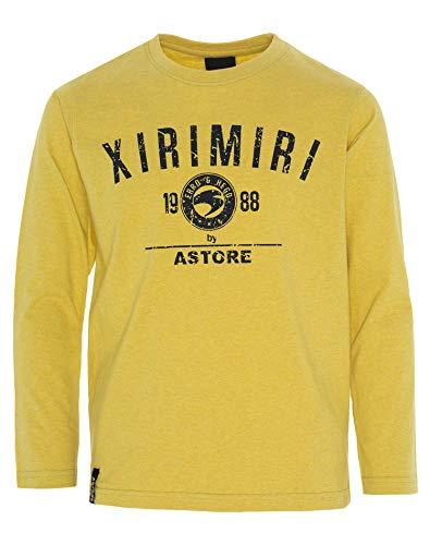 Astore Txingor T-Shirt, Kinder, Honig, 8
