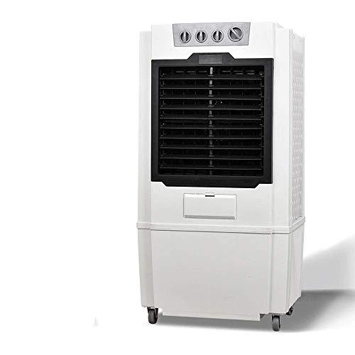 Climatización Enfriadores evaporantes Refrigerador de aire móvil, aire acondicionado grande, aire acondicionado industrial, aire acondicionado, ventilador de refrigeración para el hogar, aire acondici