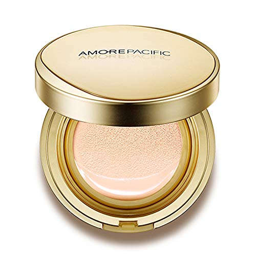 AMOREPACIFIC Age Correcting Foundation Cushion Broad Spectrum SPF 25 102, 1.05 Oz