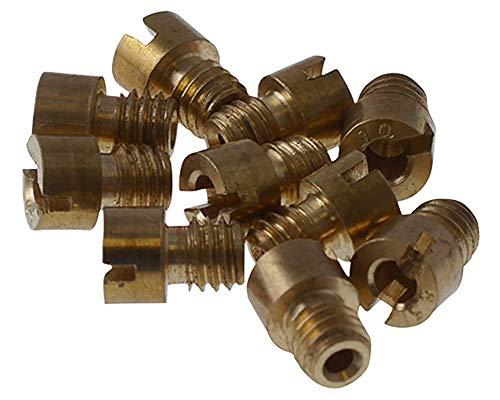 Düsenset (10Stk) 2EXTREME für CVK M4 / 4mm 52-75