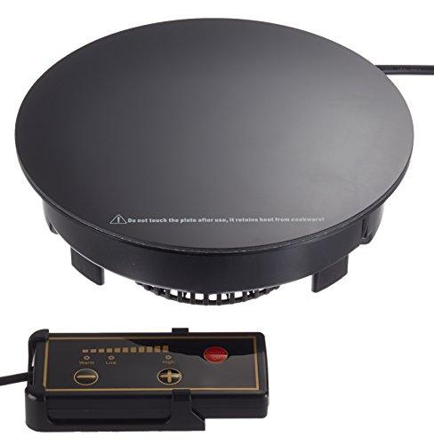 Lacor - 69131 - Placa Induccion Con Regulador 1000Kw