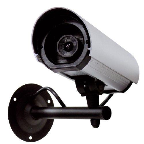 Überwachungskamera-Attrappe - (BN 204828-66)