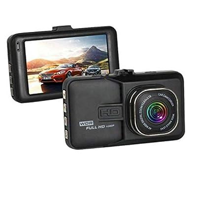 XIANWEI Car Driving Recorder,Full HD Car Camera,Car Driving DVR Recorder,Motion Detection,3-inch HD Screen from XIANWEI