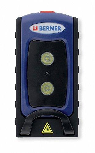 Berner Pocket deLux Sun LED Lampe Werkstattlampe