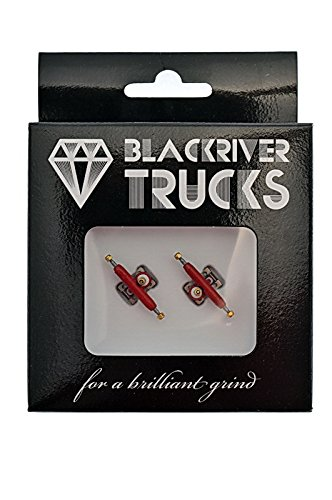 Blackriver Ramps 2.0 Hanger rad red Trucks