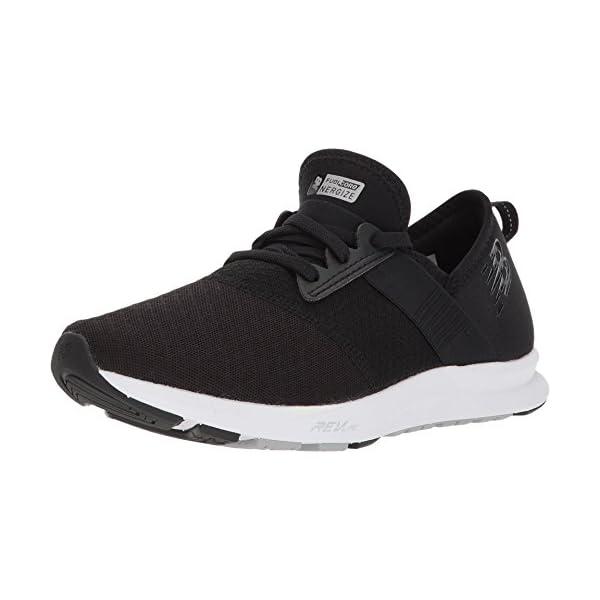 New Balance Women's FuelCore Nergize V1 Sneaker