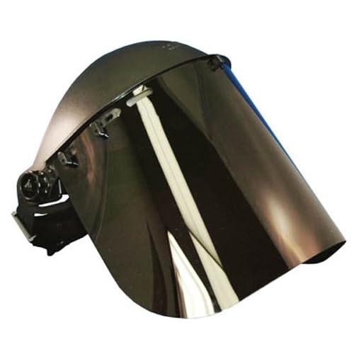 Shade 5 Burning Screen Full Face Shield  Protection Welding Burning Flip Up