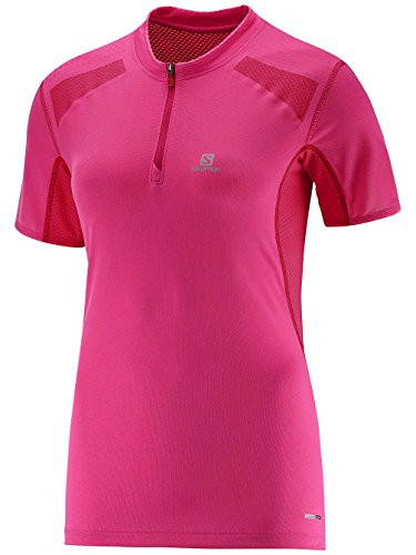Salomon Maillot Fast Wing Tee Lady - M