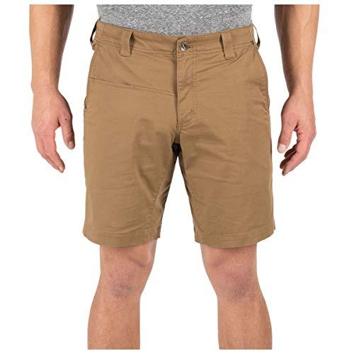 5.11 Tactical Series Athos Herren-Shorts XX-Small Kangaroo