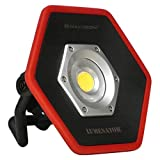 MAXXEON WorkStar MXN05000 Lumenator, Rechargeable Commercial Grade Light, 2100 Lumens