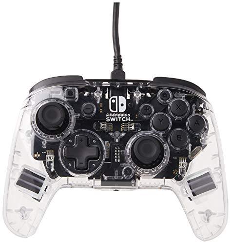 PDP Afterglow-Controller mit Kabel für Nintendo Switch [