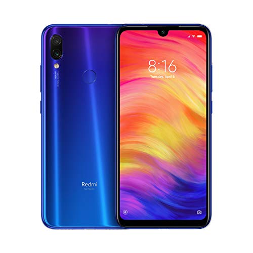 كود الخصم - Xiaomi Redmi 7 Global (نطاق 20) 2 / 16GB بسعر 97 €