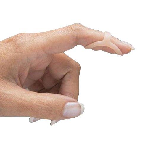 Oval 8   Finger Splint   Finger Schiene   5er Packung (Größe 13   Durchmesser: 7.65cm)