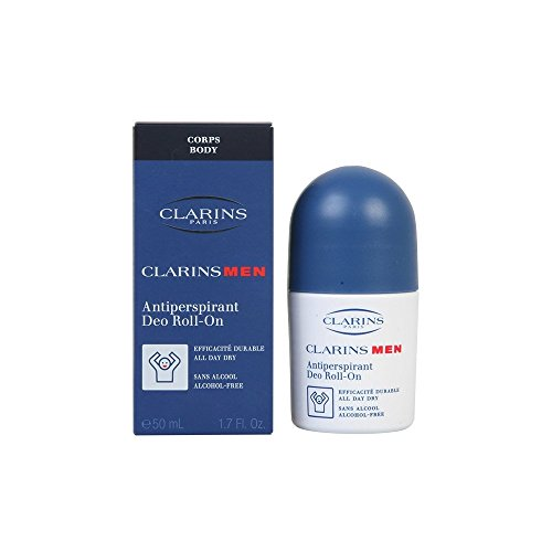 Clarins - Men Antiperspirant Deo Roll-On 50ml for Men
