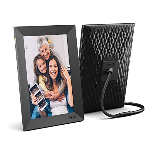 digital photo frame practical wedding gifts