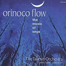 Orinoco Flow: The Music of Enya