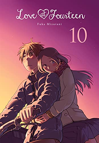 Love at Fourteen, Vol. 10
