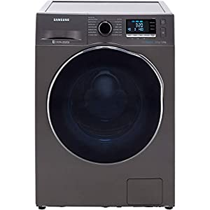 Samsung WD80J6A10AX A Rated Freestanding Washer Dryer – Graphite