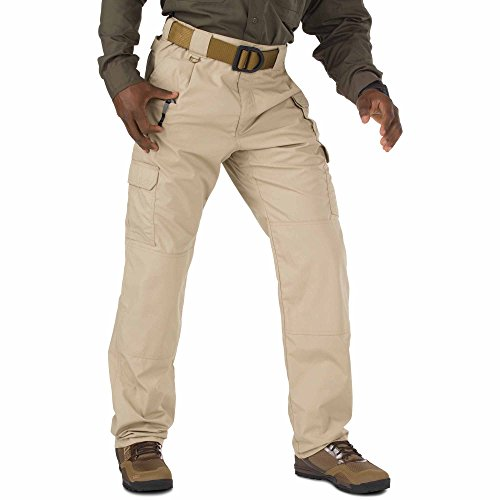 Tactical Pants with Cargo Pockets