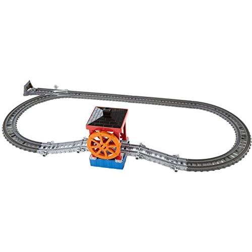 Il Trenino Thomas- Piste Destinazioni Multiple 2 in 1, DVF71