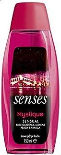 Senses Mystique Shower Gel 500ml