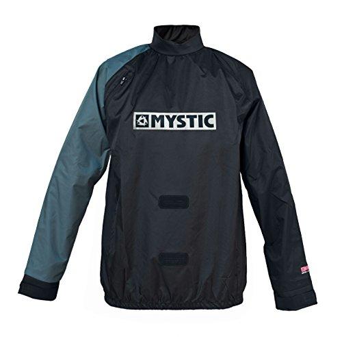 Mystic Veste néoprène Kite Windstopper Black