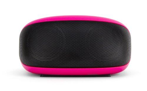 xqisit XQ Bluetooth Box 2.0 pink Universal Bluetooth