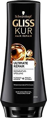 Gliss Kur Ultimate Repair