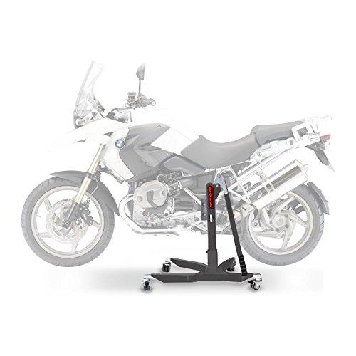Bequille d'atelier Centrale ConStands Power pour BMW R 1200 GS Adventure 06-13 Gris