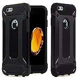 Ample - Carcasa rígida para iPhone 5C (Doble Capa, Resistente a los Golpes, Resistente)
