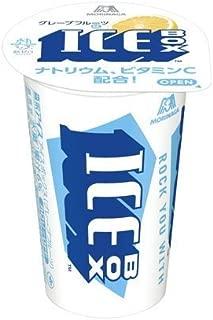アイスボックスグレープフルーツ 135ml×20個 【冷凍】(1ケース)