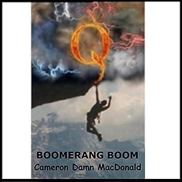 Bomerang Boom