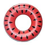 Bling inflables del Anillo del Flotador de la balsa Adultos y nios Agua de la Piscina Juguetes 48' (sanda) Red