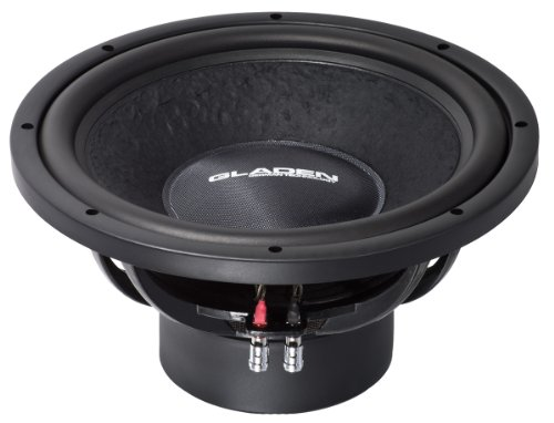Gladen Audio RS Line 12 - 30cm Subwoofer