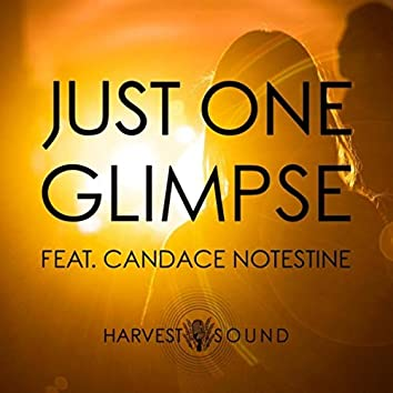 Just One Glimpse (feat. Candace Notestine)