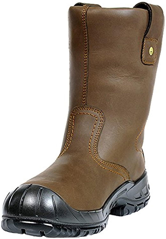 ELTEN 78671 Winterstövlar S3 S3 S3 Rigger Boot  varumärke