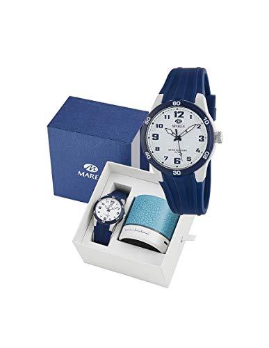 Conjunto Reloj Marea Niño B35320/3 Altavoz Bluetooth