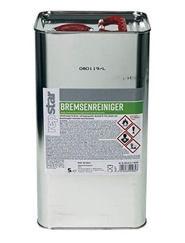 Repstar Bremsenreiniger 5 Liter