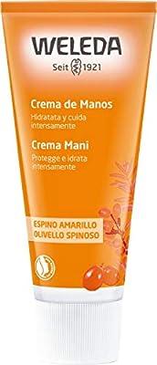 WELEDA Crema de Manos