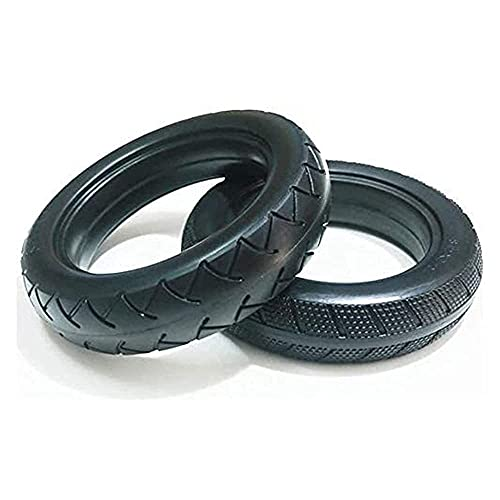Neumáticos de Scooter eléctrico, 18X9.50-8 Neumáticos de vacío, ensanchados, Antideslizantes y Resistentes al Desgaste, adecuados para Harley Accesorios de neumáticos de Locomotora de vehículos eléc