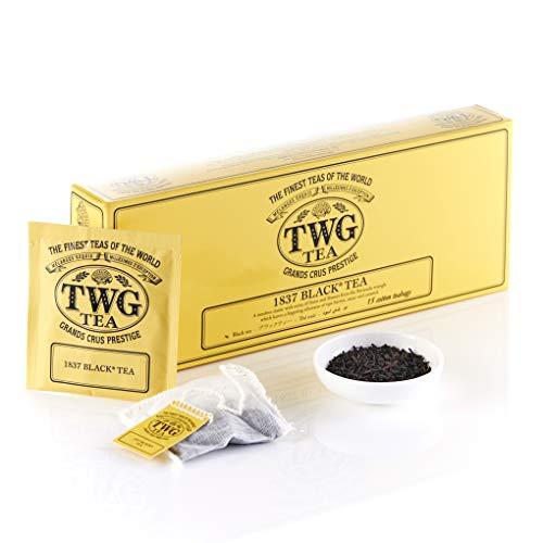TWG Tea |1837 Black Tea(コ...